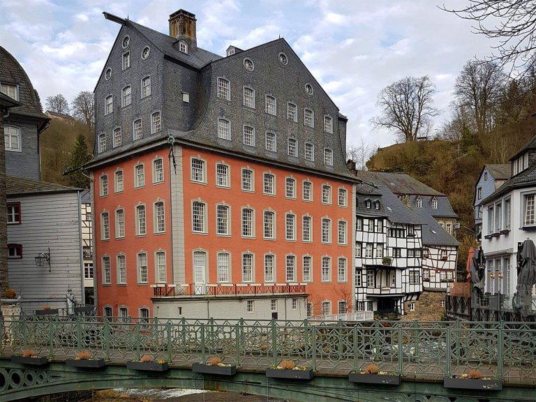 Eifelguide-Monschau