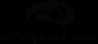 eifelguide.com das Zeichen für geführte Wanderungen in der Eifel.